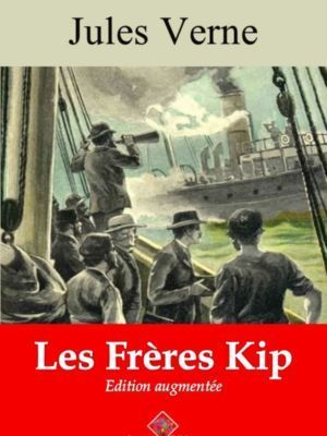 Les frères Kip (Jules Verne) | Ebook epub, pdf, Kindle