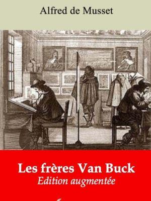 Les frères Van Buck (Alfred de Musset) | Ebook epub, pdf, Kindle