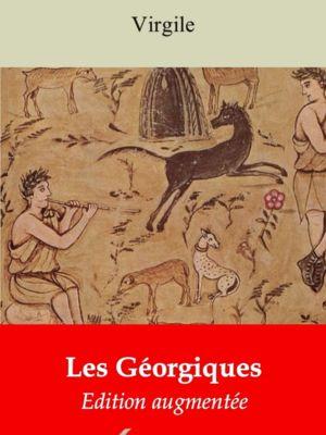 Les Géorgiques (Virgile)   Ebook epub, pdf, Kindle