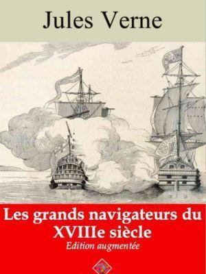 Les grands navigateurs du XVIIIe siècle (Jules Verne) | Ebook epub, pdf, Kindle