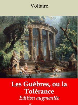 Les Guèbres, ou la Tolérance (Voltaire) | Ebook epub, pdf, Kindle