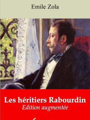 Les héritiers Rabourdin (Emile Zola) | Ebook epub, pdf, Kindle