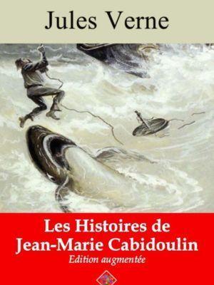 Les histoires de Jean-Marie Cabidoulin (Jules Verne) | Ebook epub, pdf, Kindle