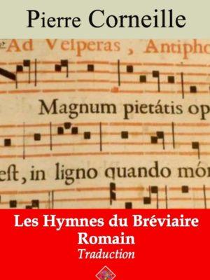 Les hymnes du bréviaire romain (Corneille) | Ebook epub, pdf, Kindle