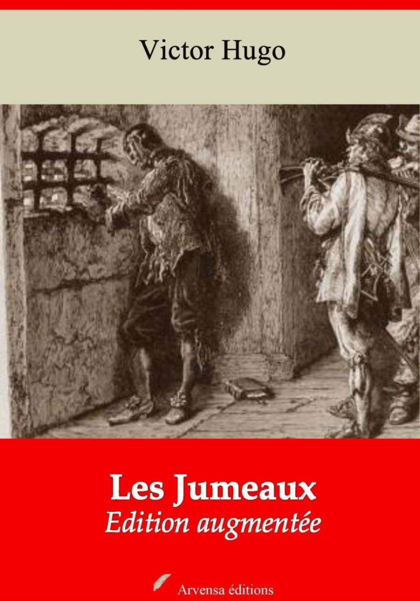 Les Jumeaux (Victor Hugo) | Ebook epub, pdf, Kindle