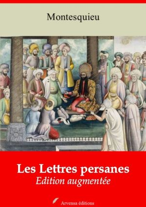 Les Lettres persanes (Montesquieu) | Ebook epub, pdf, Kindle