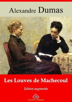 Les louves de Machecoul (Alexandre Dumas)   Ebook epub, pdf, Kindle