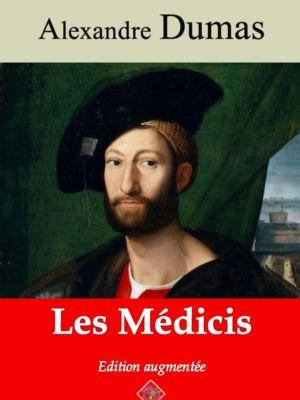 Les Médicis (Alexandre Dumas) | Ebook epub, pdf, Kindle