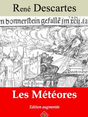 Les Météores (René Descartes) | Ebook epub, pdf, Kindle