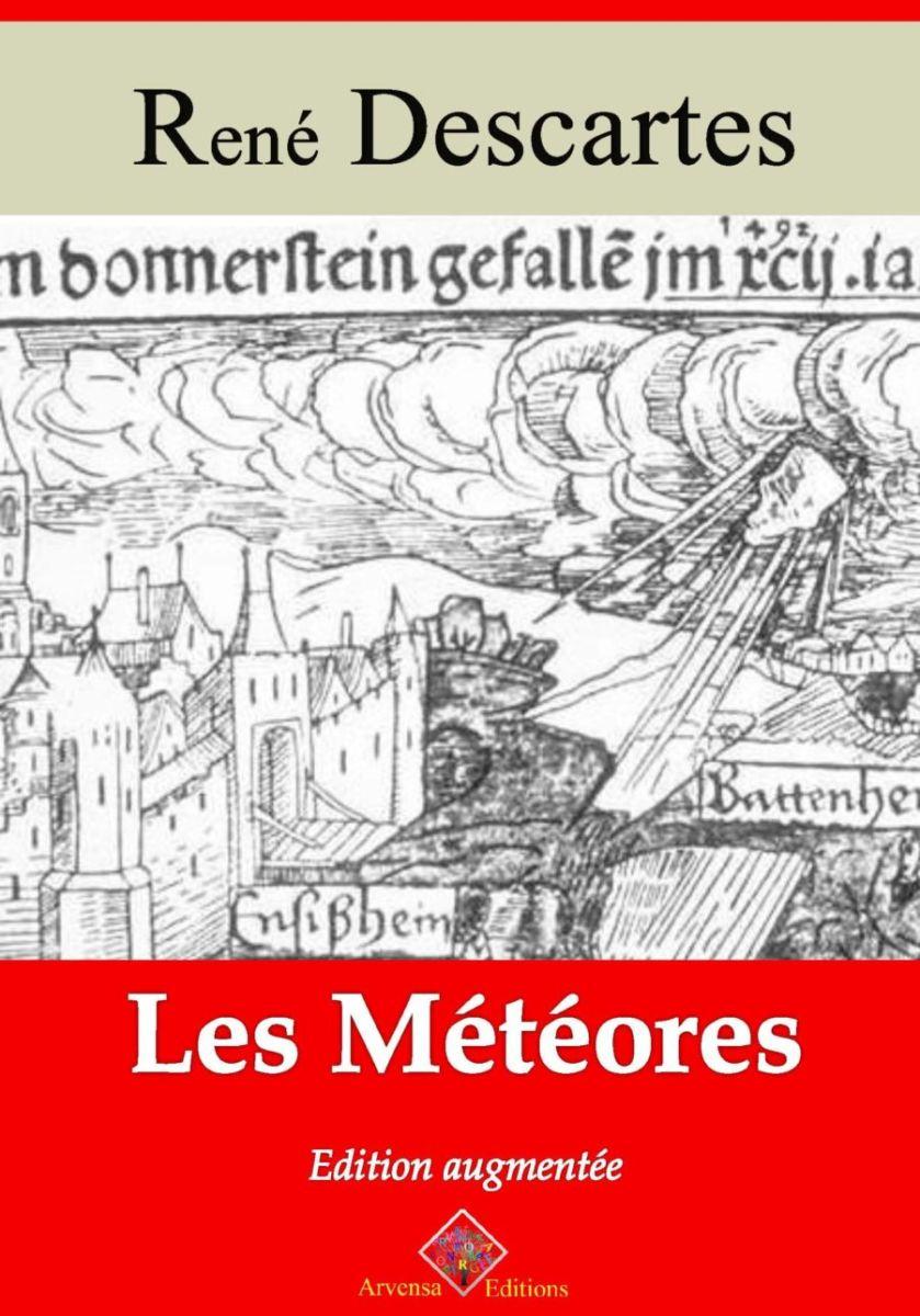 Les Météores (René Descartes) | Ebook epub, pdf, Kindle