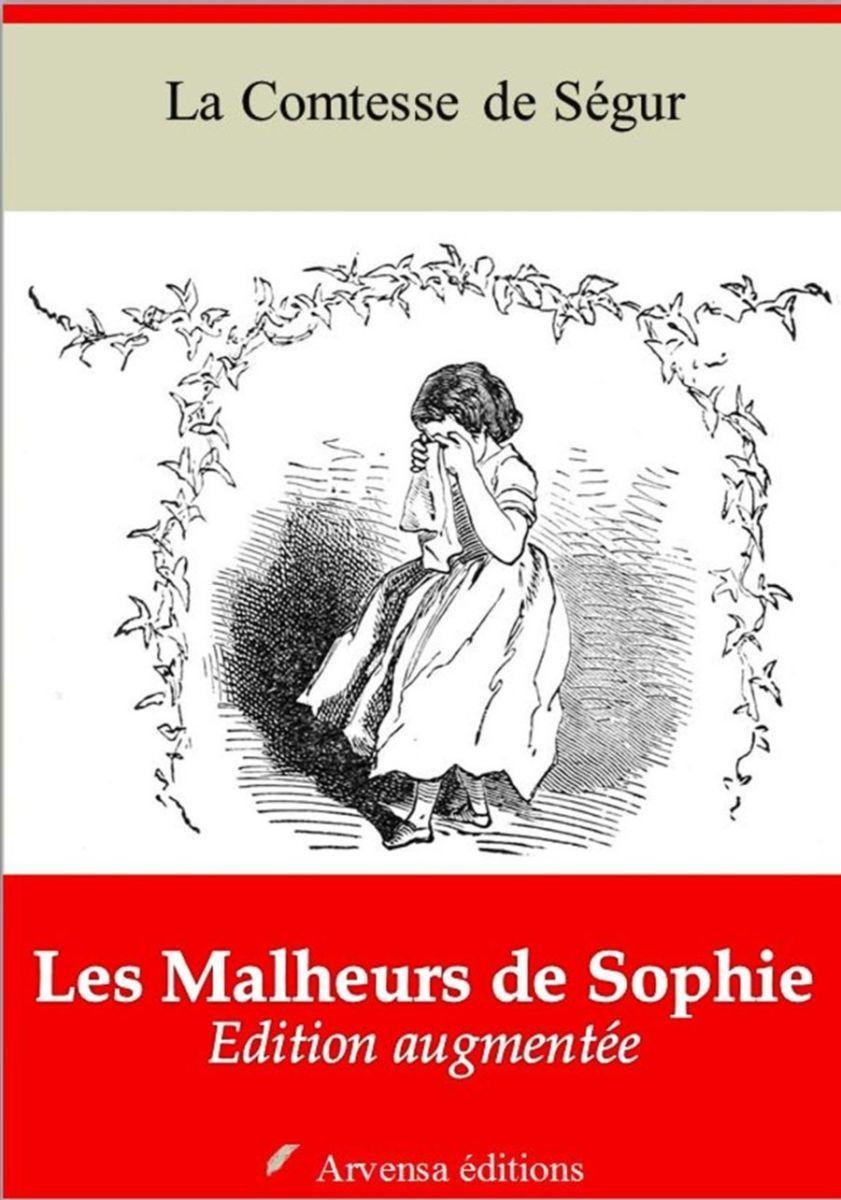 Les malheurs de Sophie (Comtesse de Ségur) | Ebook epub, pdf, Kindle