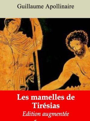 Les mamelles de Tirésias (Guillaume Apollinaire)   Ebook epub, pdf, Kindle