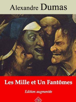 Les mille et un fantômes (Alexandre Dumas) | Ebook epub, pdf, Kindle