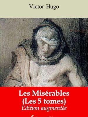 Les Misérables ( Les 5 tomes ) (Victor Hugo) | Ebook epub, pdf, Kindle