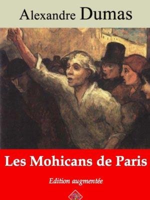 Les Mohicans de Paris (Alexandre Dumas) | Ebook epub, pdf, Kindle