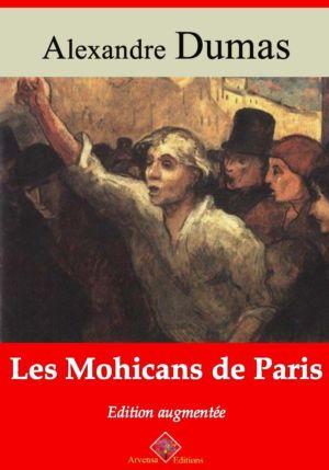 Les Mohicans de Paris (Alexandre Dumas)   Ebook epub, pdf, Kindle