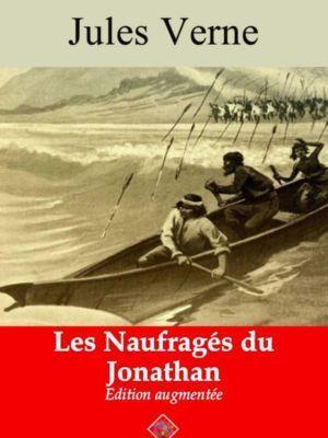 Les naufragés du Jonathan (Jules Verne) | Ebook epub, pdf, Kindle