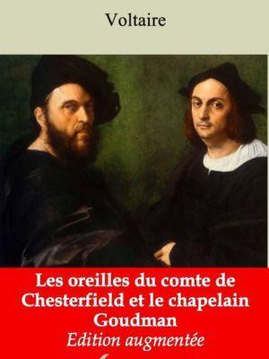 Les oreilles du comte de Chesterfield et le chapelain Goudman (Voltaire) | Ebook epub, pdf, Kindle