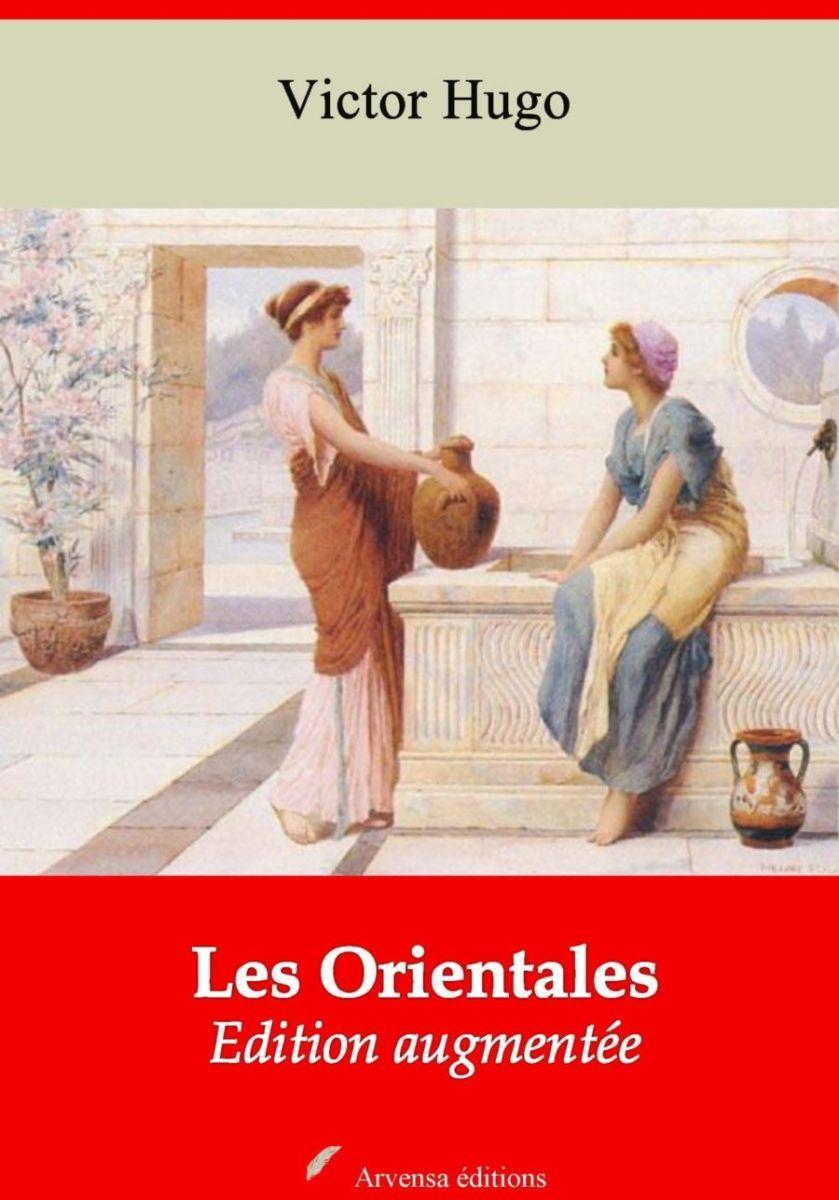 Les Orientales (Victor Hugo)   Ebook epub, pdf, Kindle