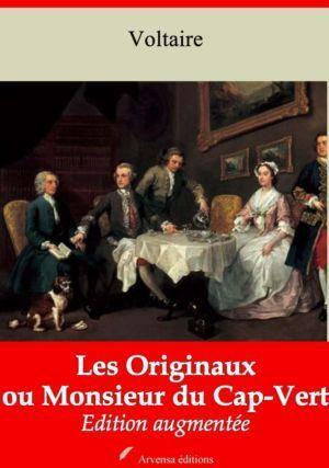 Les Originaux ou Monsieur du Cap-Vert (Voltaire) | Ebook epub, pdf, Kindle