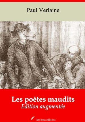 Les poètes maudits (Paul Verlaine)   Ebook epub, pdf, Kindle