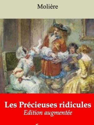 Les Précieuses ridicules (Molière) | Ebook epub, pdf, Kindle