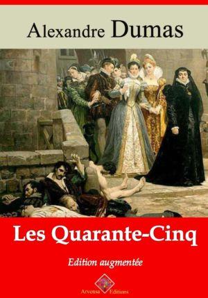 Les Quarante-Cinq (Alexandre Dumas) | Ebook epub, pdf, Kindle