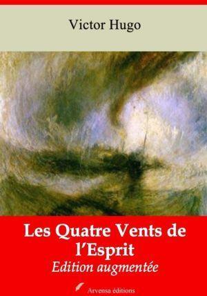 Les Quatre Vents de l'Esprit (Victor Hugo) | Ebook epub, pdf, Kindle