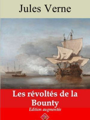Les révoltés de la Bounty (Jules Verne) | Ebook epub, pdf, Kindle