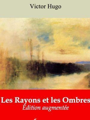 Les Rayons et les Ombres (Victor Hugo) | Ebook epub, pdf, Kindle