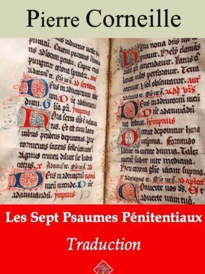 Les sept psaumes pénitentiaux (Corneille) | Ebook epub, pdf, Kindle