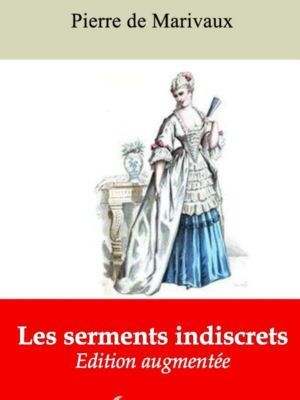 Les serments indiscrets (Marivaux) | Ebook epub, pdf, Kindle