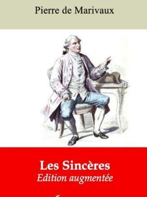 Les Sincères (Marivaux) | Ebook epub, pdf, Kindle