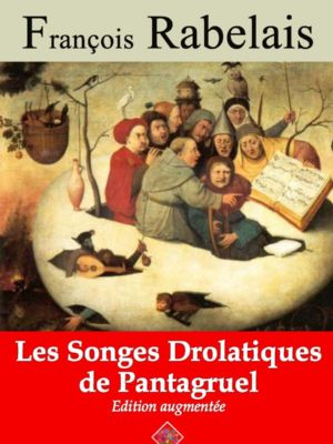 Les songes drolatiques de Pantagruel (François Rabelais) | Ebook epub, pdf, Kindle