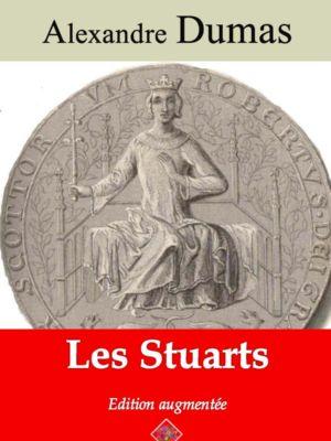 Les Stuarts (Alexandre Dumas)   Ebook epub, pdf, Kindle