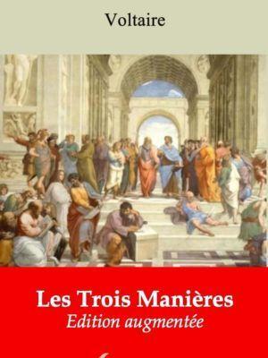 Les Trois Manières (Voltaire) | Ebook epub, pdf, Kindle