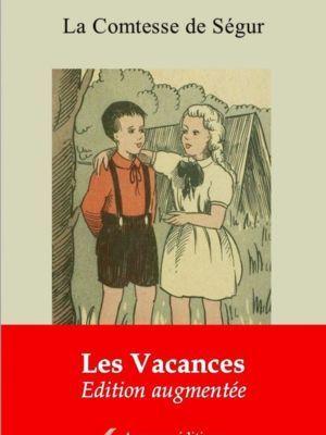 Les vacances (Comtesse de Ségur) | Ebook epub, pdf, Kindle