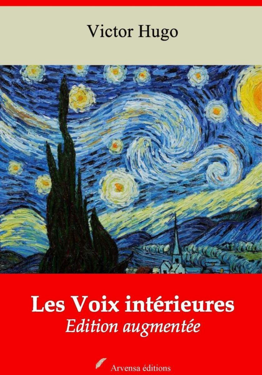 Les Voix intérieures (Victor Hugo) | Ebook epub, pdf, Kindle