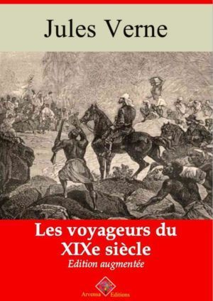 Les voyageurs du XIXe siècle (Jules Verne) | Ebook epub, pdf, Kindle