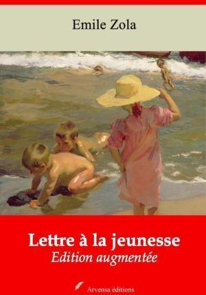 Lettre à la jeunesse (Emile Zola) | Ebook epub, pdf, Kindle