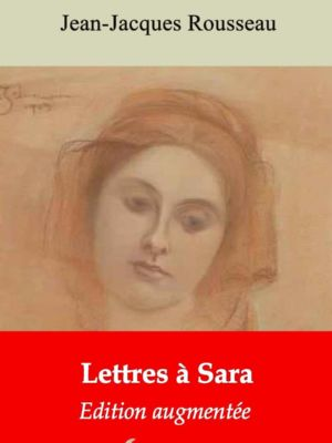 Lettres à Sara (Jean-Jacques Rousseau) | Ebook epub, pdf, Kindle