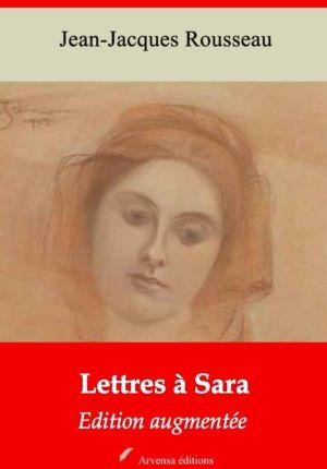 Lettres à Sara (Jean-Jacques Rousseau) | Ebook epub, pdf, Kindle