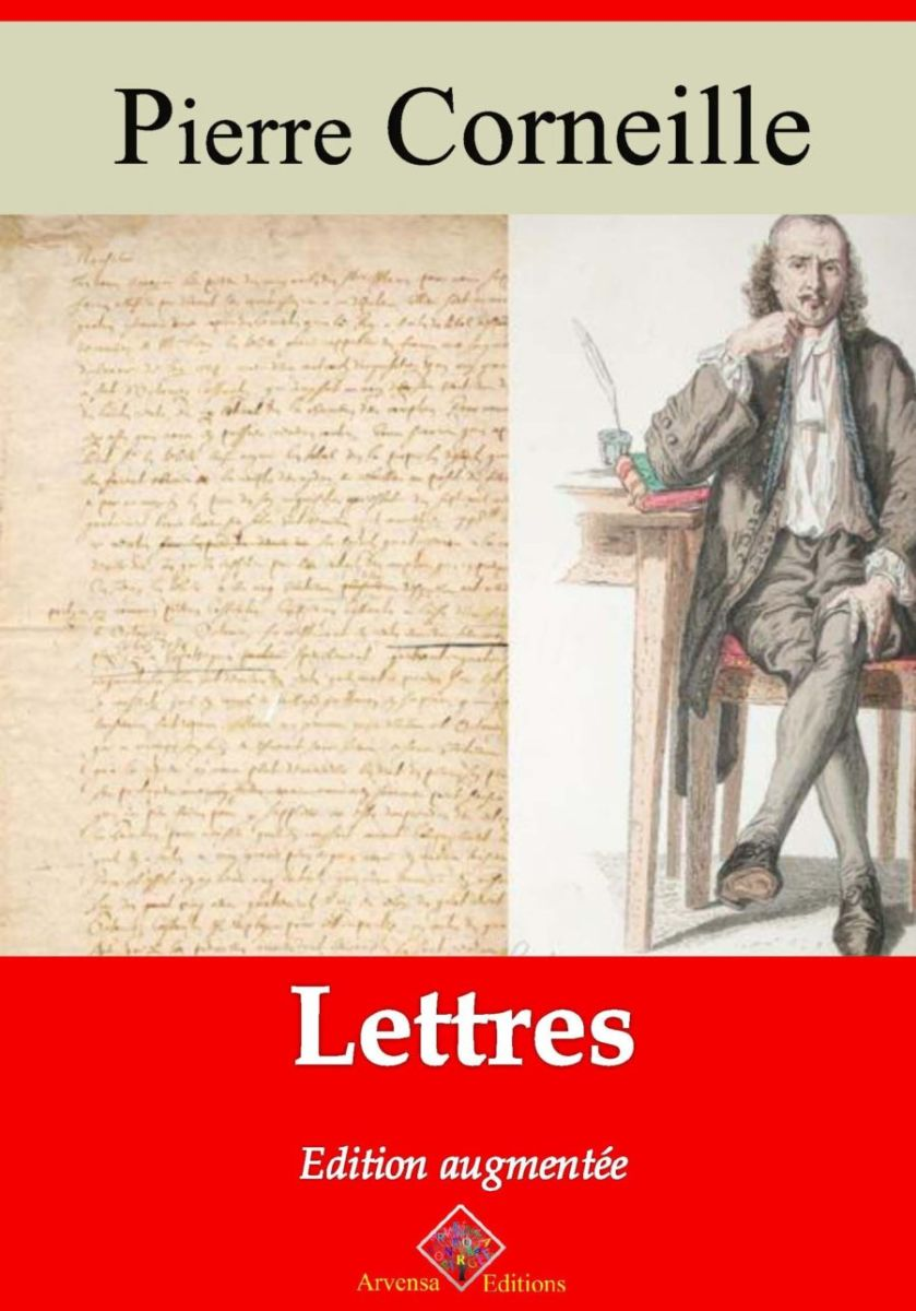 Lettres (Corneille) | Ebook epub, pdf, Kindle