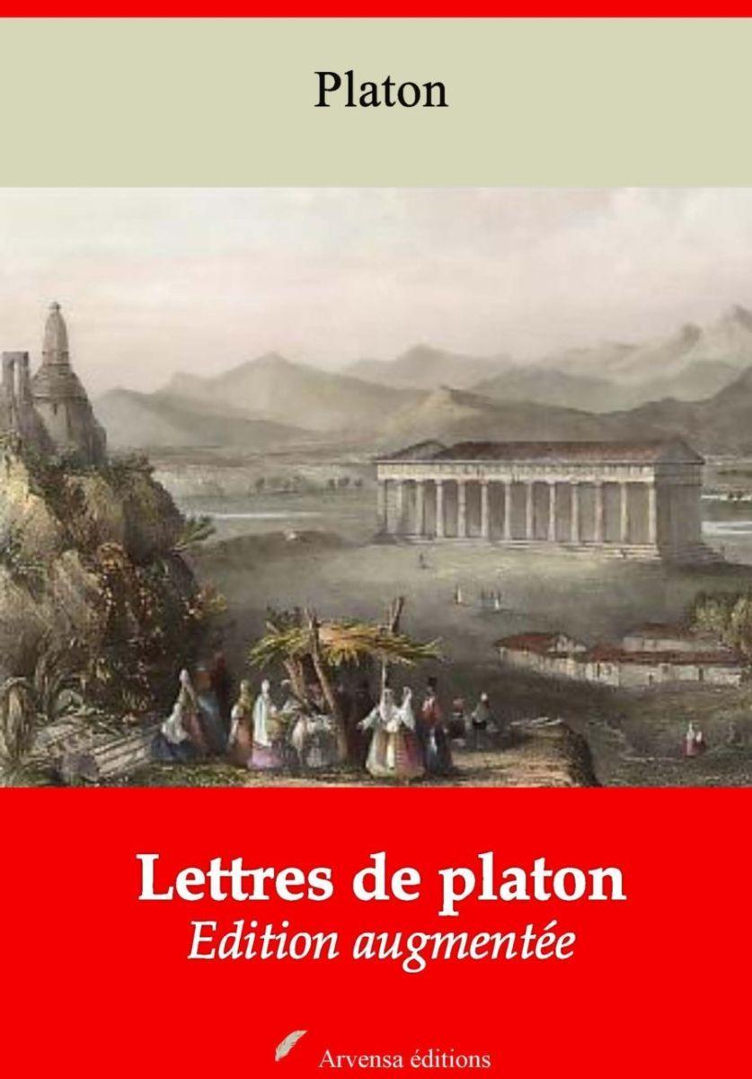 Lettres de platon (Platon) | Ebook epub, pdf, Kindle