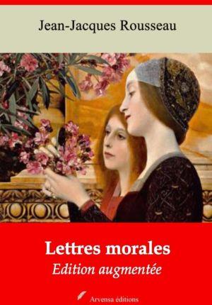 Lettres morales (Jean-Jacques Rousseau) | Ebook epub, pdf, Kindle