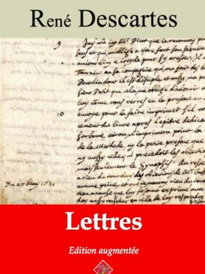 Lettres (René Descartes) | Ebook epub, pdf, Kindle