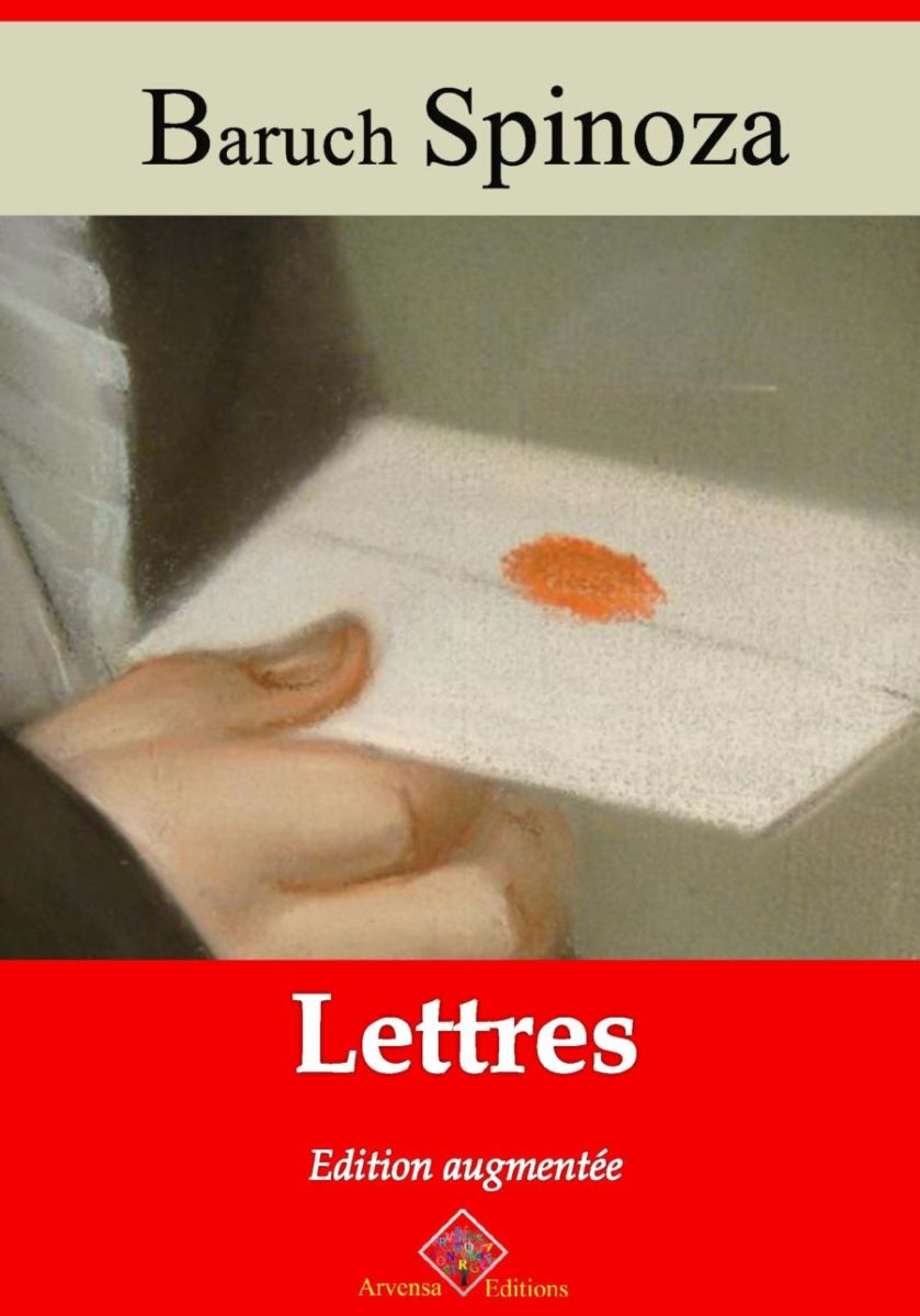 Lettres (Spinoza) | Ebook epub, pdf, Kindle