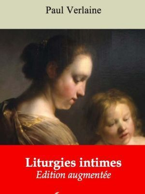 Liturgies intimes (Paul Verlaine)   Ebook epub, pdf, Kindle