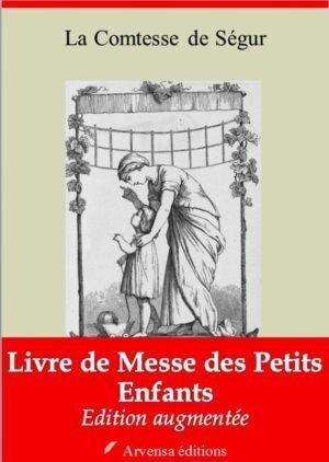 Livre de messe des petits enfants (Comtesse de Ségur) | Ebook epub, pdf, Kindle