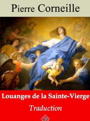 Louanges de la Sainte Vierge (Corneille) | Ebook epub, pdf, Kindle